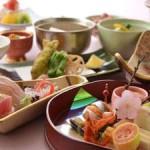「おもてなしの宿 渓山閣」/料理が自慢の人気宿!「プロが選ぶ日本のホテル・旅館100選」料理部門で京都で唯一 3年連続選出